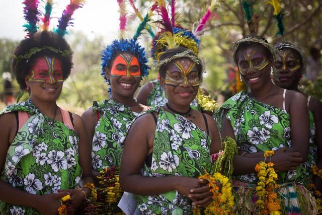 Tanna Vanuatu Baha'i Faith
