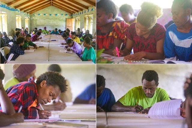 Baha'i Faith Vanuatu