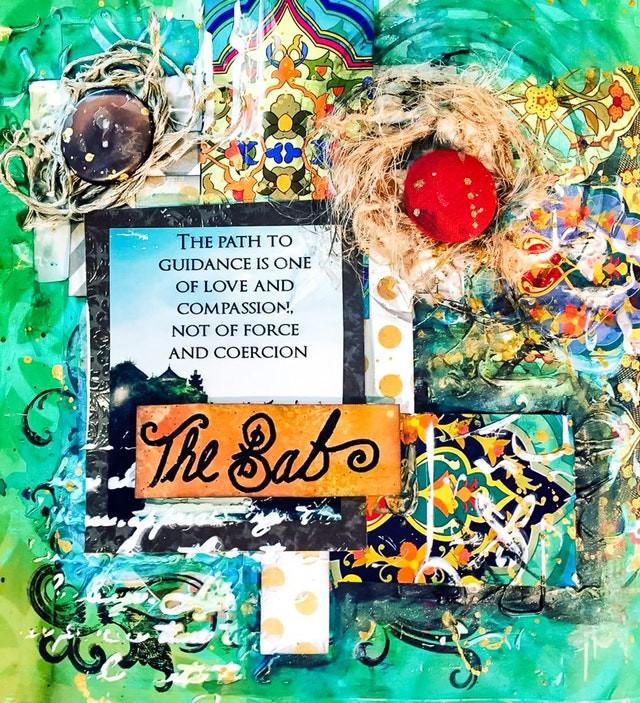 Birth of the Bab