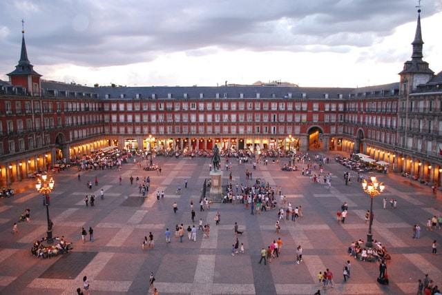 Madrid Baha'i