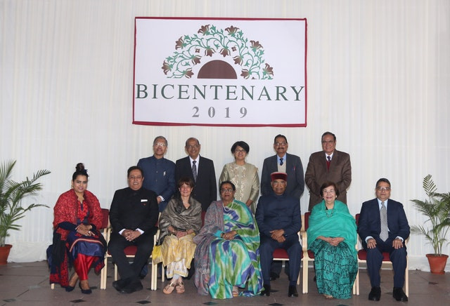 Baha'i India President