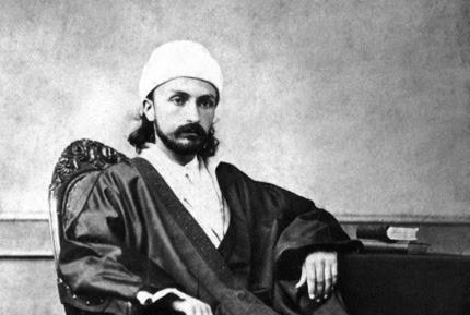 `Abdu'l-Baha: The Master
