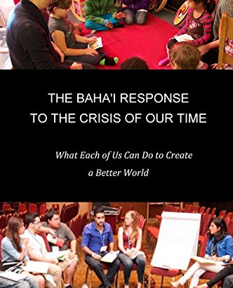 Audiobook: The Baha'i Response to the Crisis of Our Time