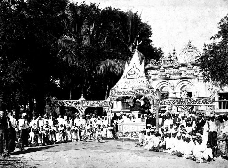 Baha'is of Burma
