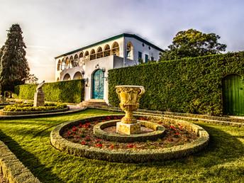 Baha'i Holy Places