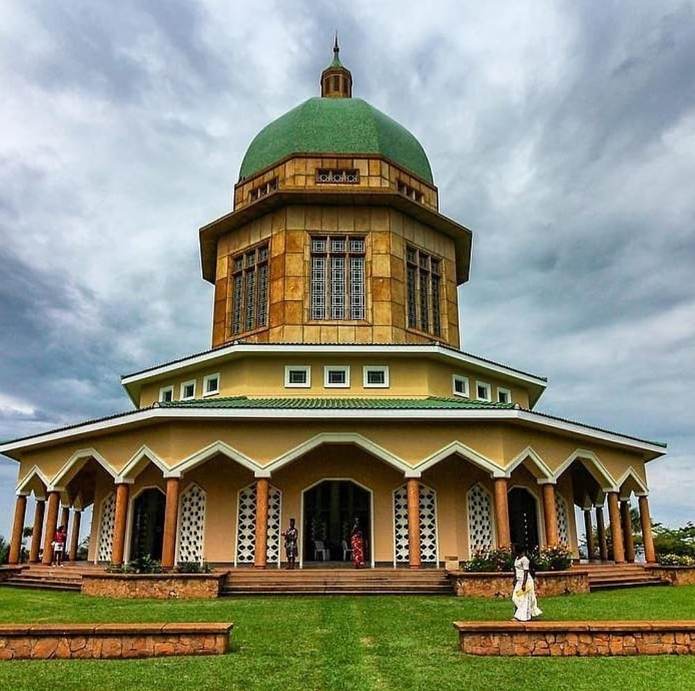 Uganda Baha'i House of Worship