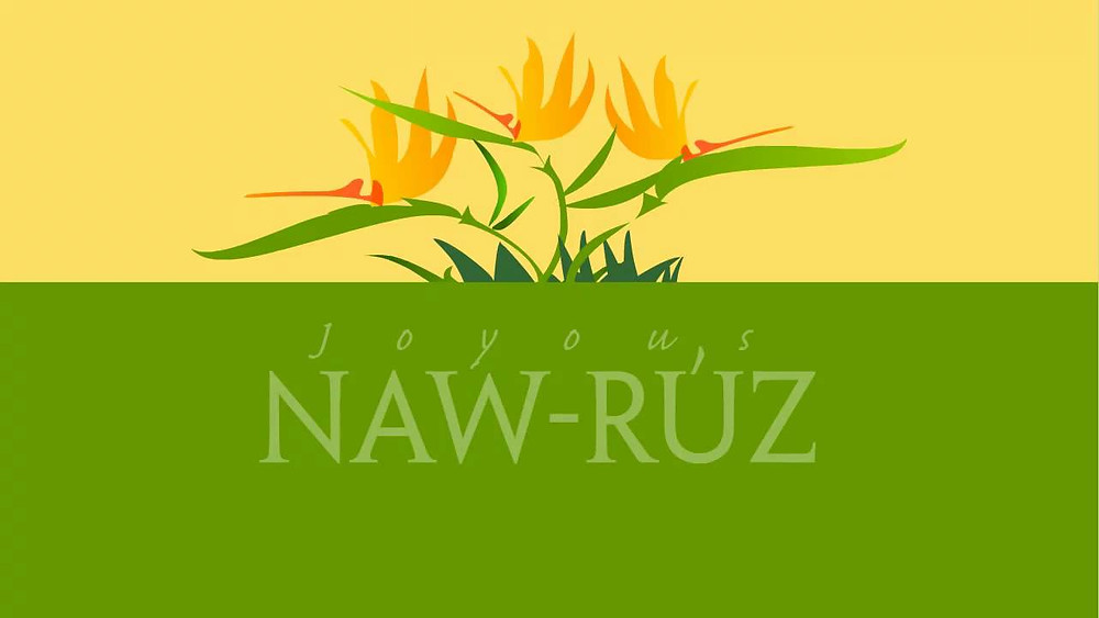 Baha'i Naw Ruz