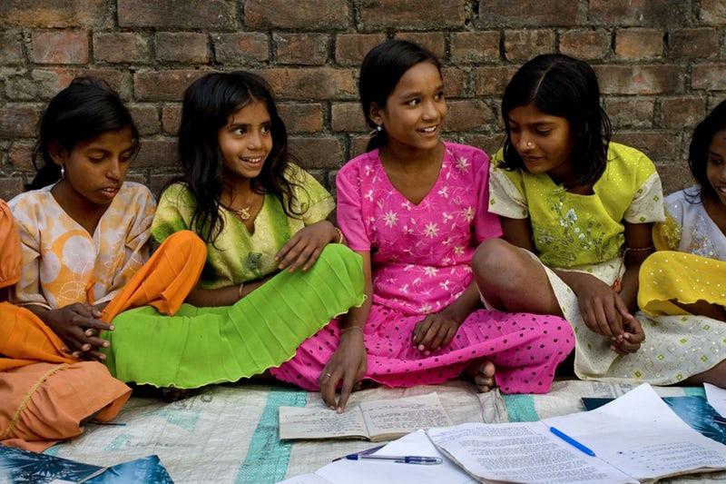 Junior Youth Baha'i India