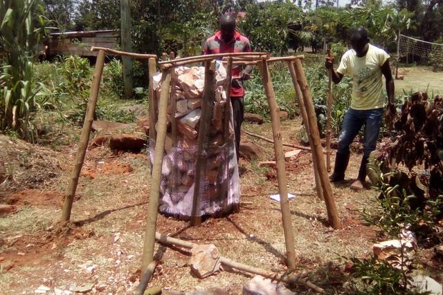 Uganda Baha'i Faith