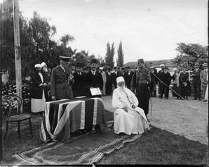 Abdul-Baha Knighthood.jpg