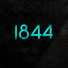"""1844 - """"What hath God Wrought"""""""