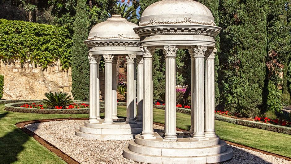 Monument Gardens