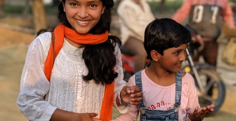 Glimpses into the Spirit of Gender Equality: Hasankheda, India