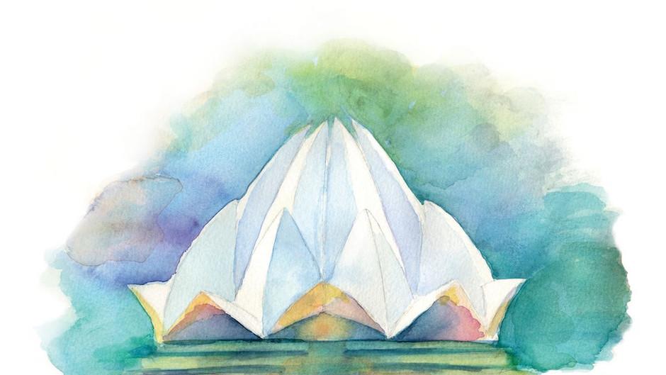 Service - A Baha'i Feast Devotional Program