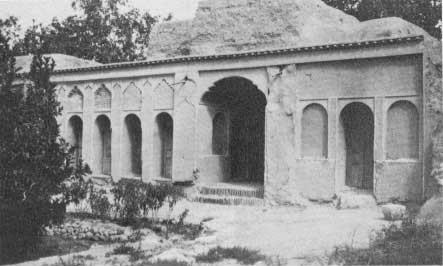 Vahid House Nayriz