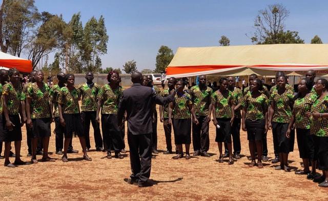 Baha'i Community Kenya