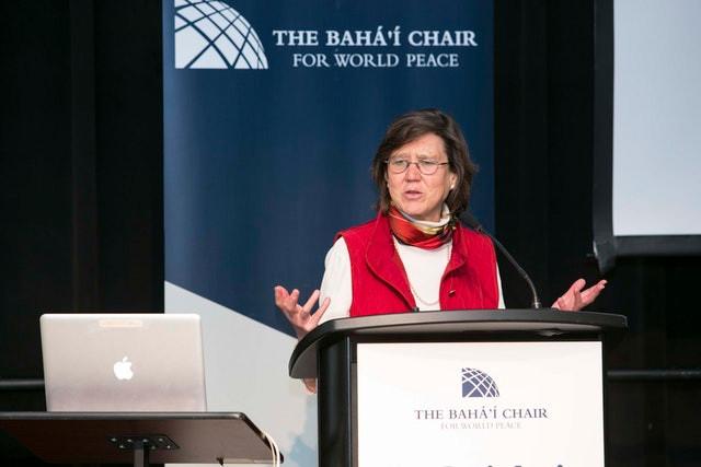 Baha'i Chair