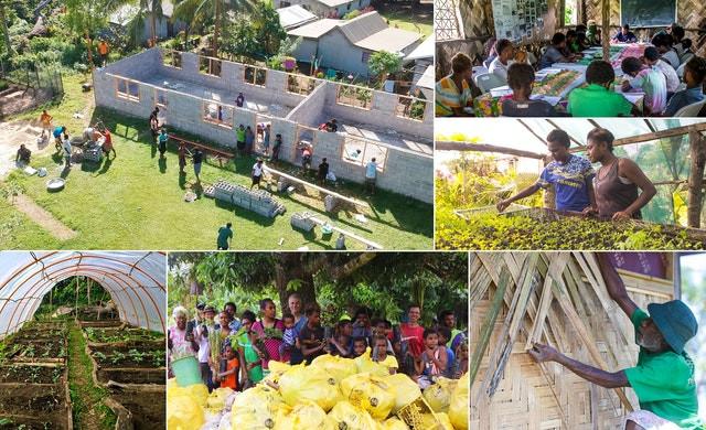 Vanuatu Bahai Faith