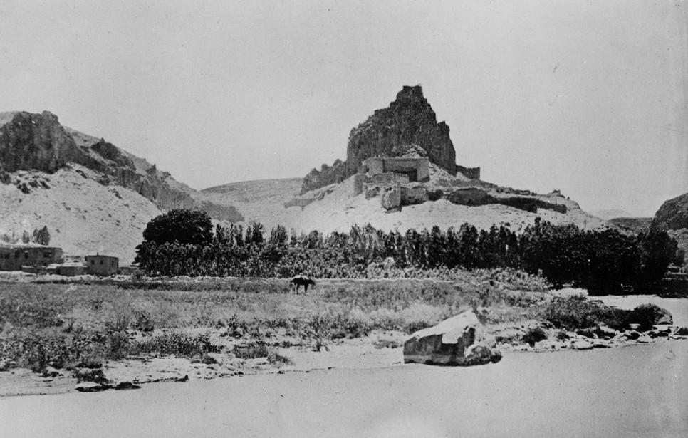 Castle of Chihriq