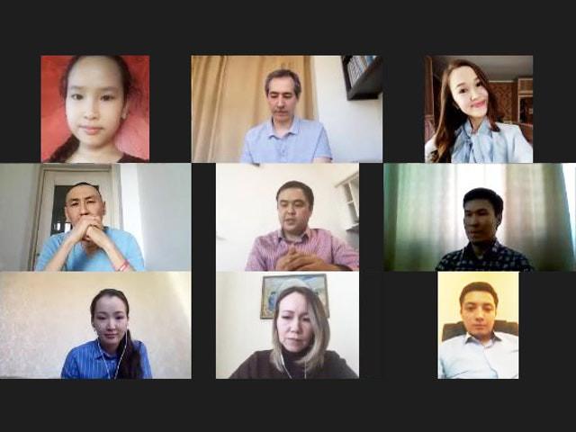 Baha'i Faith Kazakhstan
