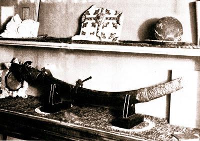 Sword of Mulla Husayn