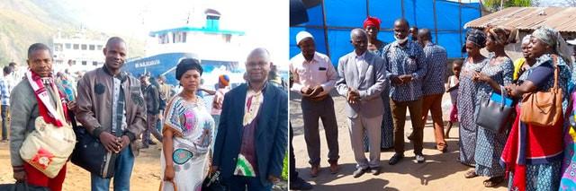 DRC Baha'i Faith