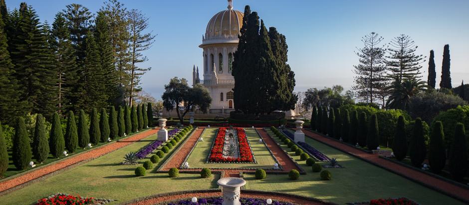 The Báb, Forerunner of Bahá'u'lláh
