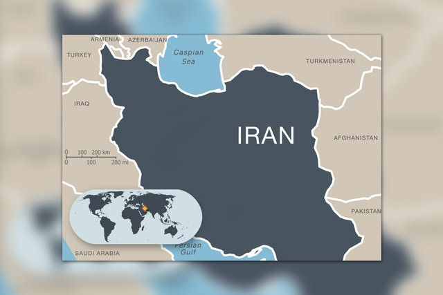 Iranian Baha'is