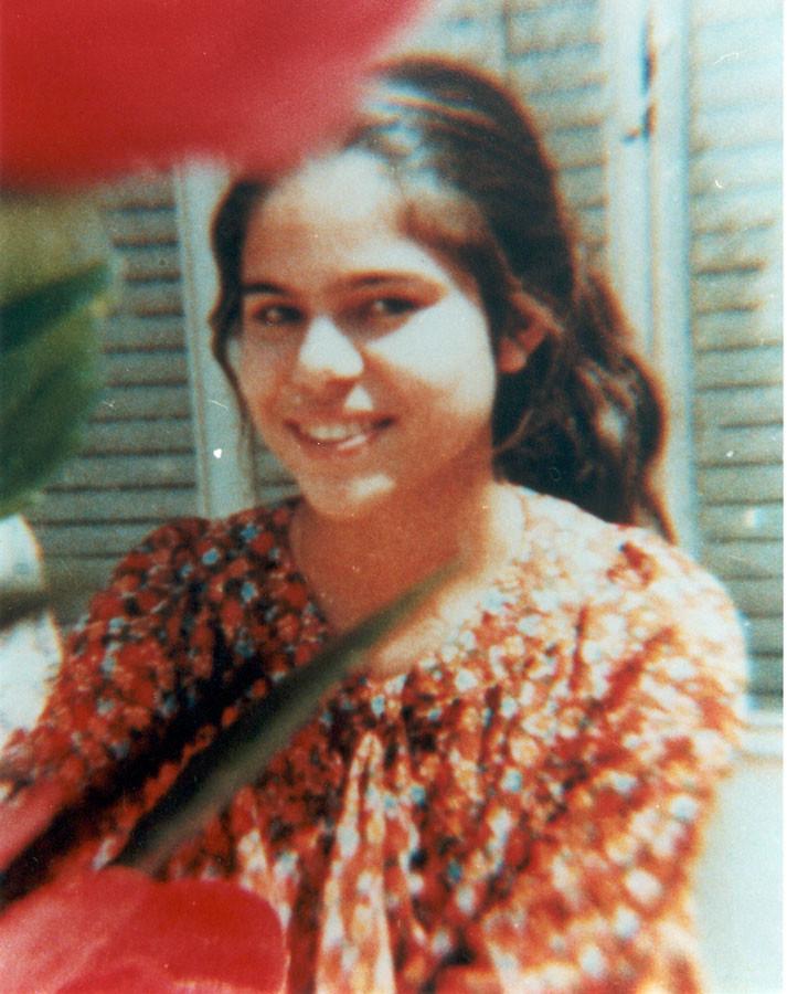 Mona Mahmoudinejad Baha'i