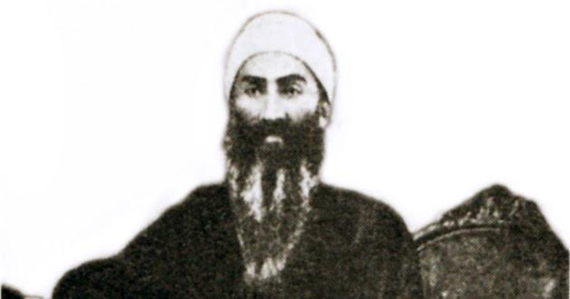 Mirza Musa - Baha'u'llah's true Brother