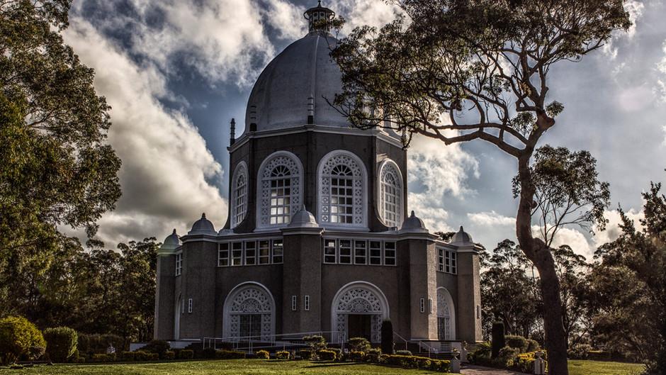 'Azamat - Grandeur - Baha'i Feast Devotional Program