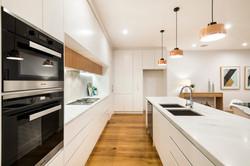 Prestige modern kitchen