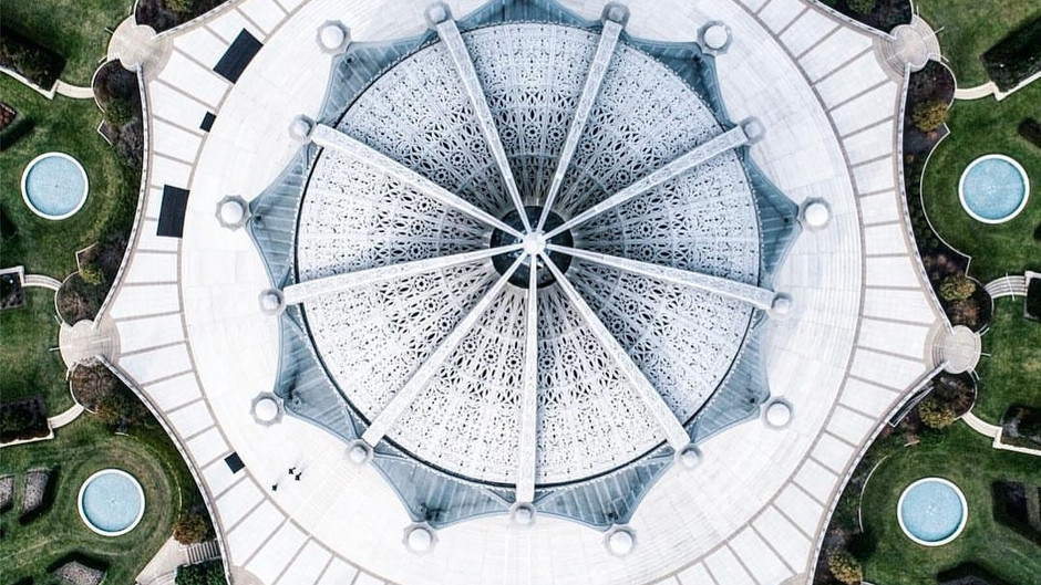 The Creator - Baha'i Feast Devotional Program