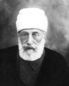 Mullá Sádiq-i-Khurásání