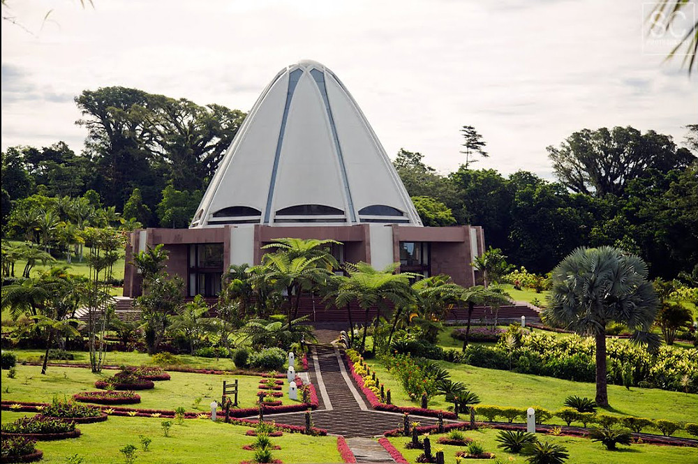 Samoa Baha'i House of Worship