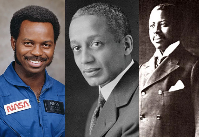 3 Prominent African American Baha'is