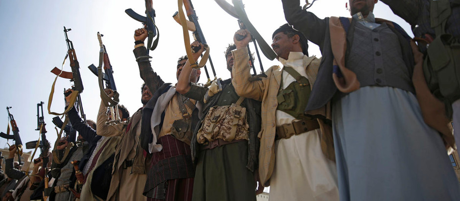 The hand of Iran can be seen in the persecution of 24 Yemeni Baha'is