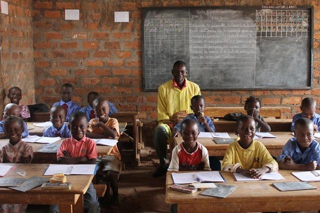Central Africa Baha'i