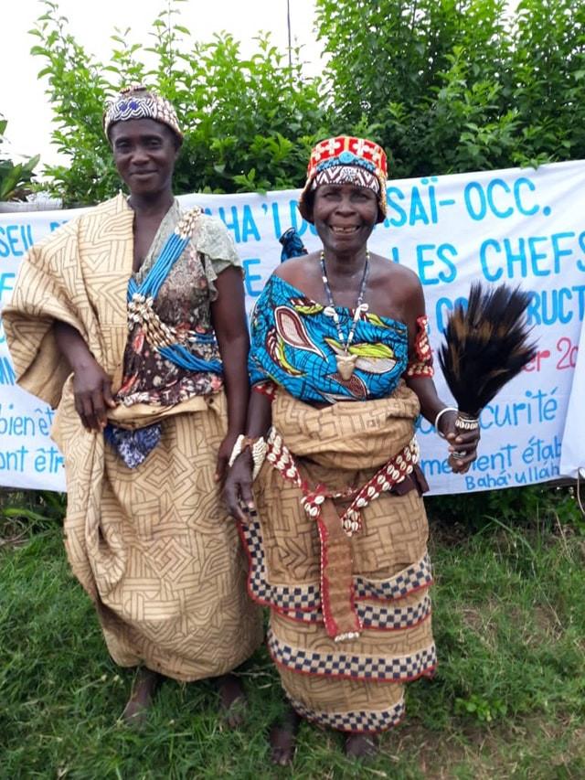 Village Baha'i Faith