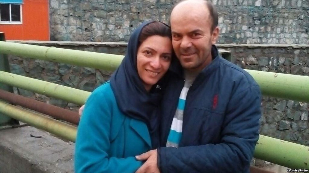 Baha'i Released from Prison