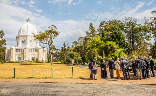 Sydney Baha'i House of Worship