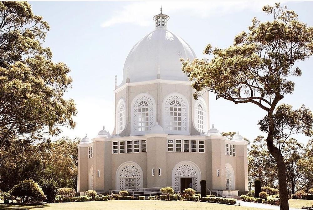 Sydney Baha'i House of Worship