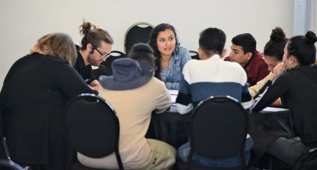 Baha'i Youth New Zealand