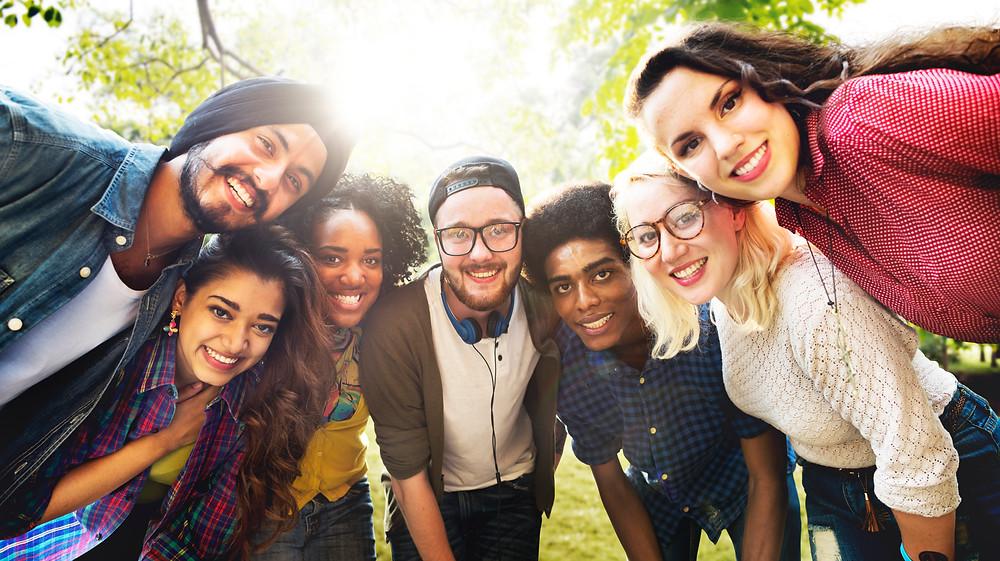 Baha'i Youth