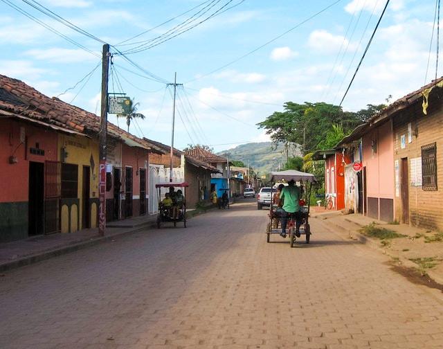 Baha'i Faith Nicaragua