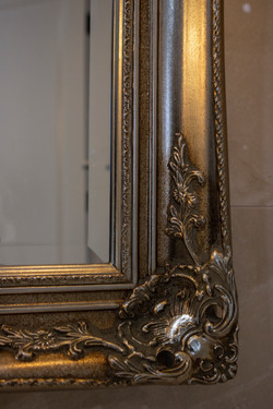Houghton Mirror Frame