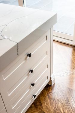 Houghton Kitchen Cabinet
