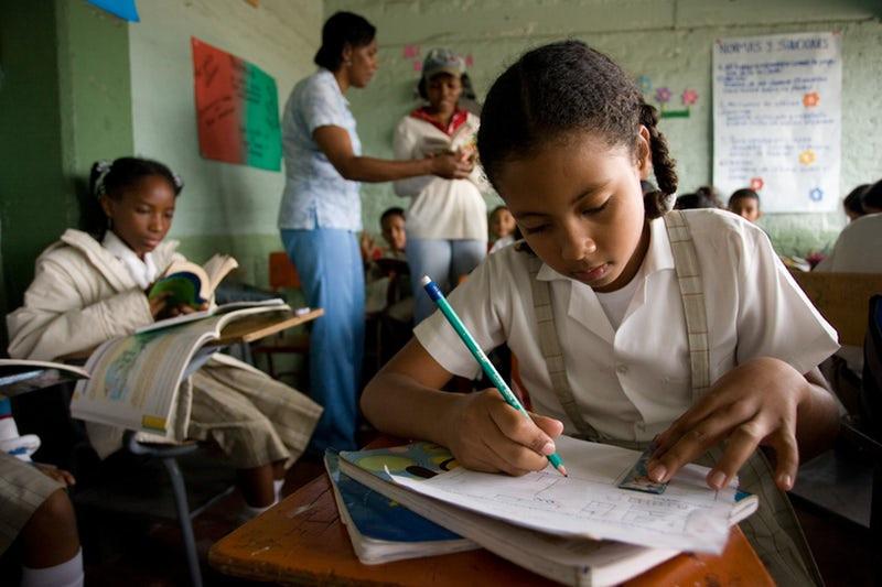 Colombia Baha'i School