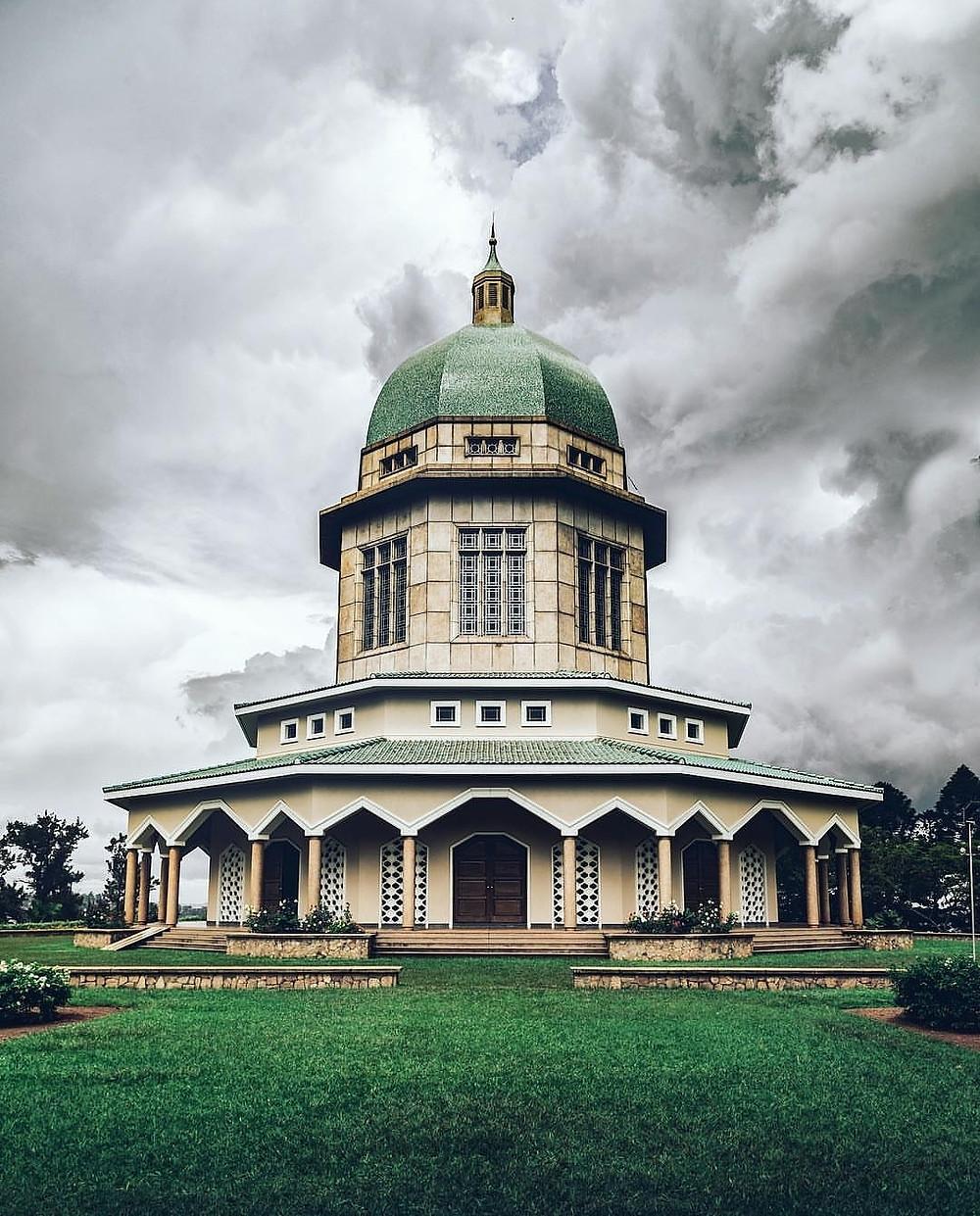 Kampala Baha'i House of Worship