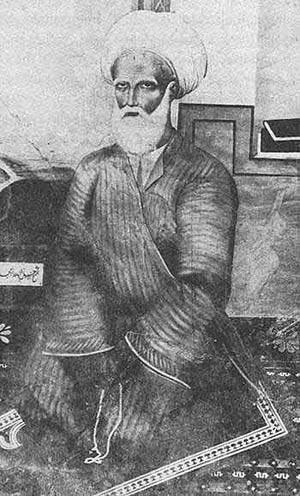 Shaykh Ahmad